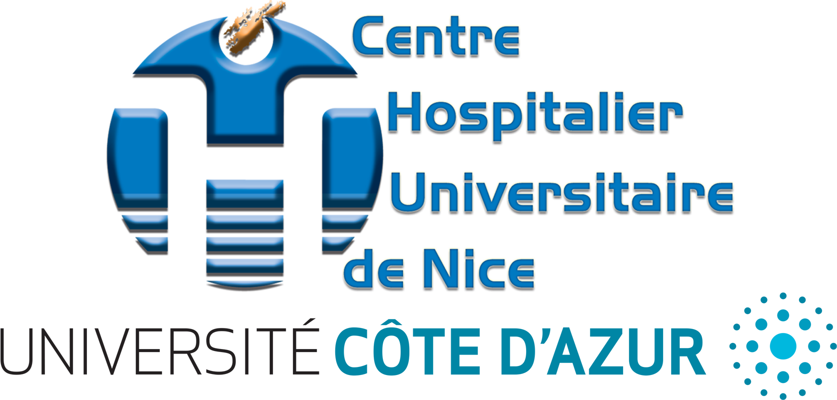 Logo CHU de Nice