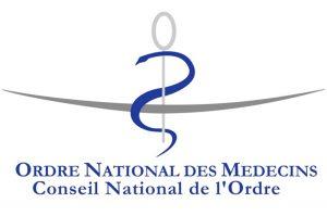 Logo Ordre des médecins