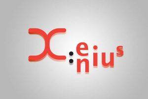 Logo Xenius Arte
