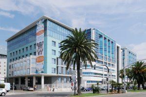 Hôpital pédiatrique Lenval de Nice (Crédits: CHU de Nice)