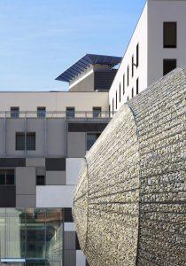 Hôpital Pasteur 2 de Nice (Crédits: CHU Nice)