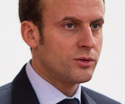 Emmanuel Macron entame ses consultations sur la bioéthique