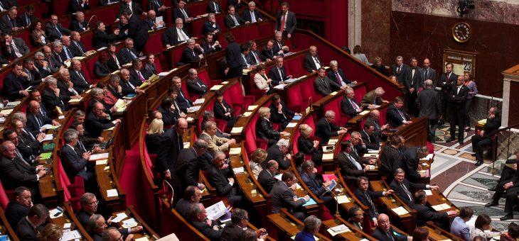 Plus de 150 députés appellent à légiférer sur l'euthanasie
