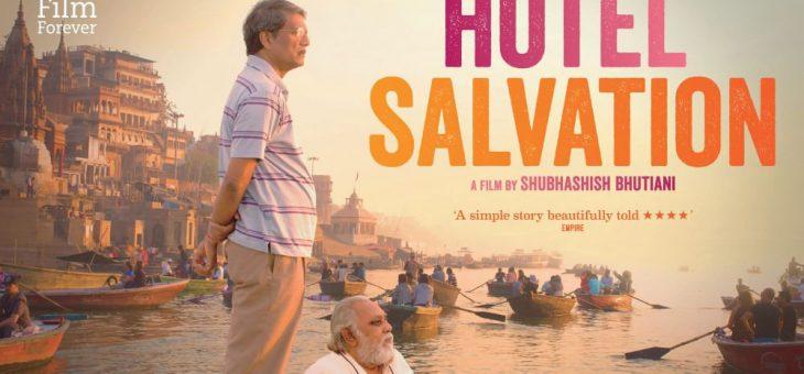 «Hotel Salvation»: de la dignité du mourant sur grand écran