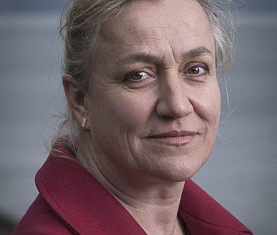 Irène Frachon, dénonciatrice du Mediator: «La conscience des conflits d'intérêts fait défaut chez les médecins»