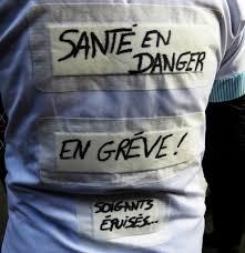 Urgences : « C'est pour les patients qu'on fait grève ! »