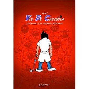 «Vie de carabin»: la bande dessinée d'un étudiant en médecine