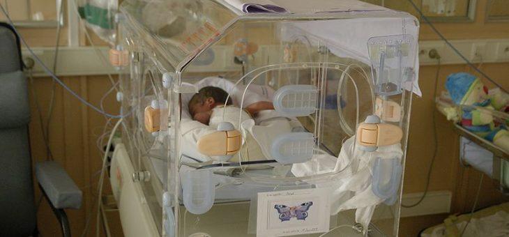 Japon : il naît à 268 grammes et sort de l'hôpital cinq mois plus tard en bonne santé