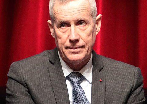 Vincent Lambert : François Molins préconise de casser la décision ordonnant la reprise des traitements