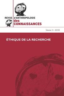 Codes d'éthique et travail éthique dans la recherche et le partage des données génétiques transnationales