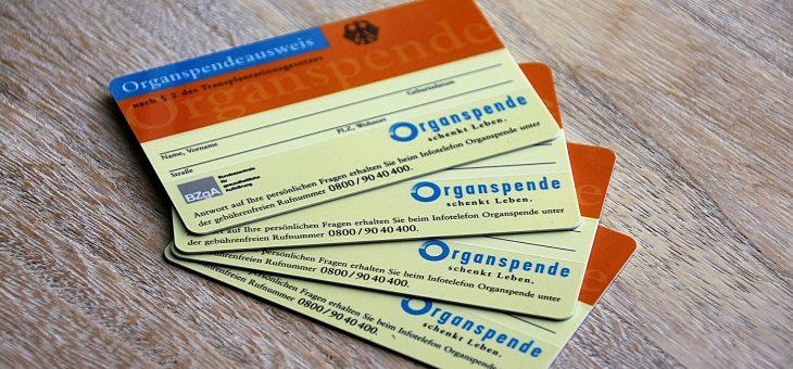 Don d'organes en Allemagne : le refus du «tous donneurs»